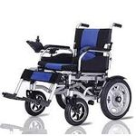 Electric Wheelchair - Hospitals Store