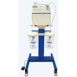 Anand EUROVAC Suction Machine (Trolley)