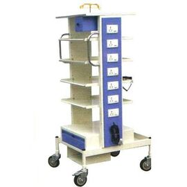 TMS Model Number: 2042 Laparoscopic Trolley