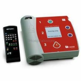 Niscomed  AED Trainer, Automatic External Defibrillator
