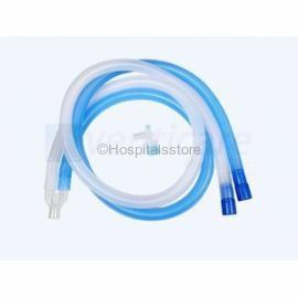 Disposable Ventilator Circuit for Hospitals, Circuit Type: Without Water trap