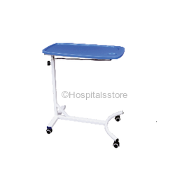 Sigma (SM-5003 A) Cardiac Overbed Table Super Deluxe