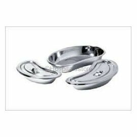 """Kidney Tray S.S. Code : ASI – 245, Size: 8"""""""
