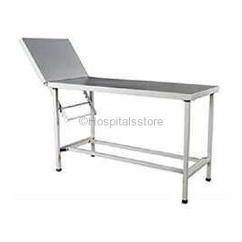 Examination Table ( 2 Section )