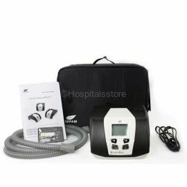 SEFAM  DreamStar Duo ST Bipap with Humidifier
