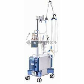 SS Technomed Restohealth-01 Bubble CPAP