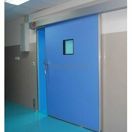 Automatic Sliding Doors for Modular Operating Theatre (OT) Hermetically Sealed