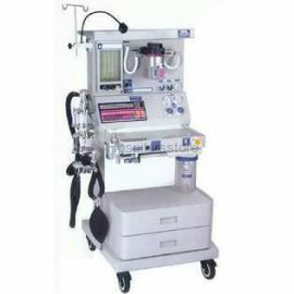 Medisys Excelsior Anaesthesia Workstation, Optional Item: Without Vaporiser