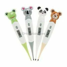 Bremed Baby Digital Thermometer BD1130