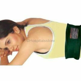 Active Cool XL Size Re-Freezable Ortho Back Support Splint