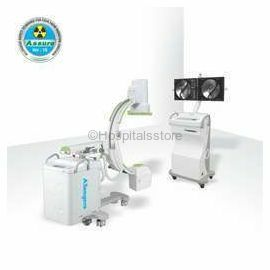 Allengers LDHD PLUS C-Arm with Image Intensifier (Modular)