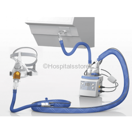 Fisher & Paykel 850 System for Noninvasive Ventilation