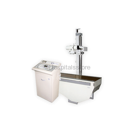 RMS MDX-100 R Fixed X-Ray Machine with Rotating Anode Tube