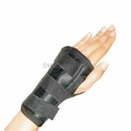 Active Cool Universal Size Re-Freezable Ortho Wrist Support Splint