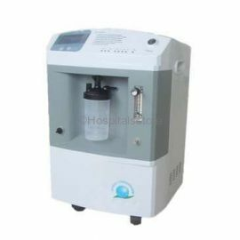 Oxygen Concentrator Machine JAY-5, Oxygen Flow 5L with 1 year warranty USFDA Approved