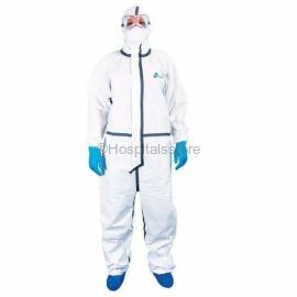 Personal Protection Equipment (PPE Kit ) for Corona virus safety (80GSM)