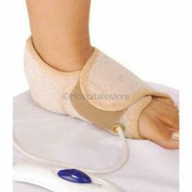 Active Heat Universal Size Orthopaedic Electric Heating Ankle Belt