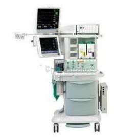 GE Anesthesia Workstation Avance CS2 With 15 Inch Ventilator Display
