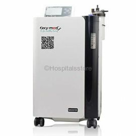 Oxymed Mini Oxygen Concentrator (5 L) with Three Year Warranty