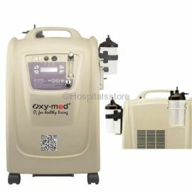 10 Ltr Oxy-med Oxygen  Concentrator  with 2 year Warranty