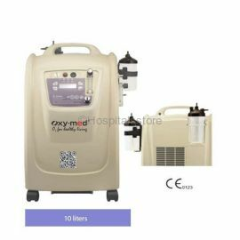 Oxymed Oxygen Concentrator – 10 litres