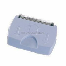 Surgical Clipper Blade CareFusion 37.2 mm Blade Width, .23 mm Blade Cut Height