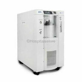 BPL Oxygen Concentrator OXY 5 NEO ( 5Lilter ) with 1 year manufacturer warranty