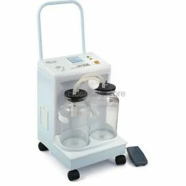 YUWELL Electric Suction Apparatus, Trolley Model 7A-23D