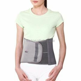 Tynor Abdominal Support for Post Operative/ Pregnancy Care - Large