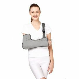 Tynor Pouch Arm Sling Tropical (Immobilization,Support)-Large