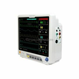 Contec CMS9200 15 inch Patient Monitor
