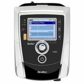 Resmed Ventilator Machine Stellar 150, Fio2 Options: Without FiO2 Monitoring