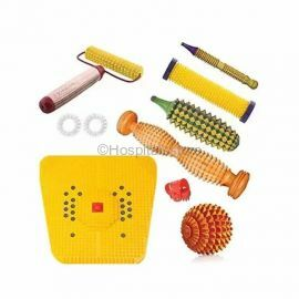 Perfect Magnets - Acupressure Magnetic Stress Mat Combo