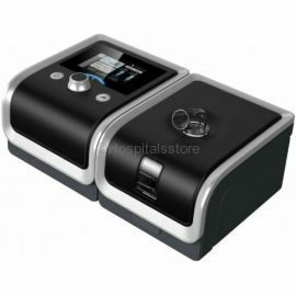 BMC RESmart GII BIPAP 25T Machine with AVAPS and Humidifier