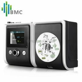 BMC Auto CPAP Restart GII with Humidifier