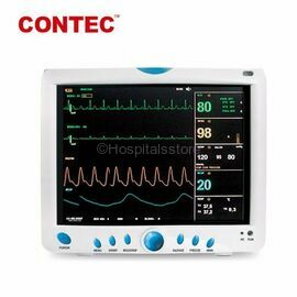 Contec CMS9000 Multiparameter Monitor 12.1 inch  Display