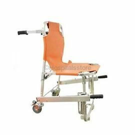 Mobile SC 201 Stair Chair Stretcher With Body Straps