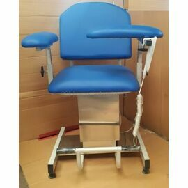Surgitech Electric Blood Collection Chair