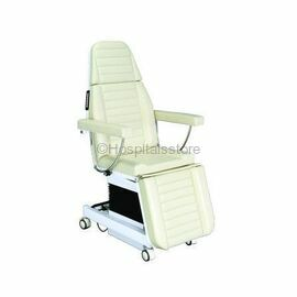 ENT Patient Chair with various position settings