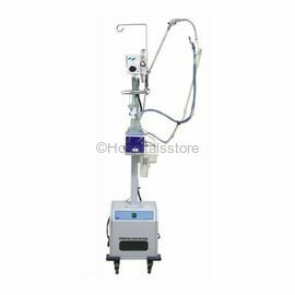 SS Technomed Restohealth-03 Bubble CPAP Machine With Imported Blender