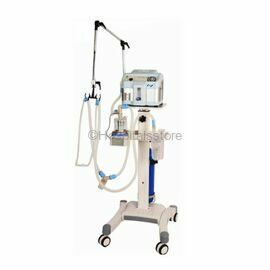 SS Technomed Restohealth-02 Bubble CPAP System