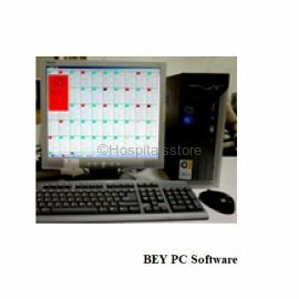 Nurse Call System, BEY PC Software