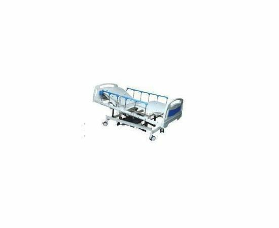 Sigma fully Electric Hi- Low ICU Patient Bed Royal