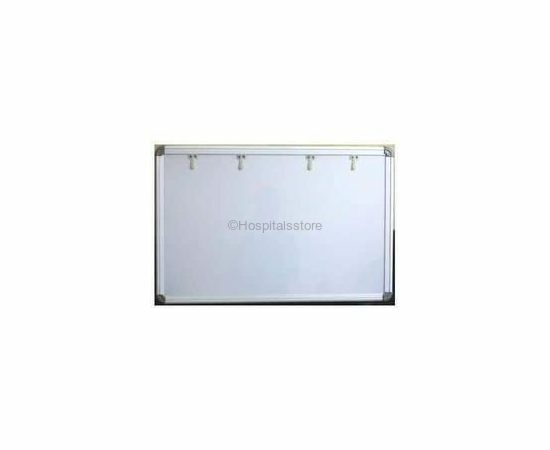   XRay View Box Double Film with Dimmer