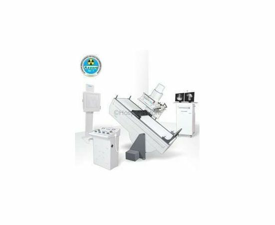 Allengers 300/500/600 mA Line Frequency X-Ray Machine