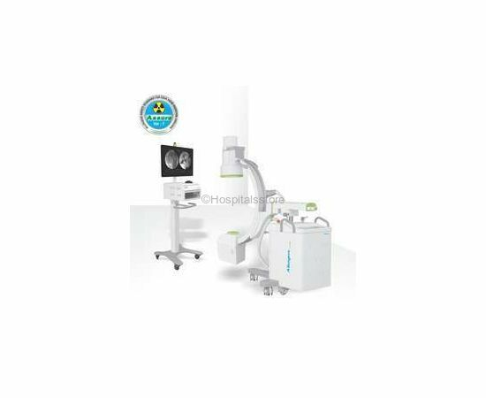 Allengers IMAGE PLUS HD C-Arm with Image Intensifier