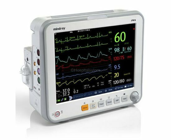 """Mindray ipm 8 Patient Monitor 8""""1 Inch, LED"""