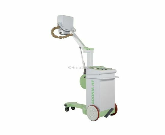 Adonis High Frequency Portable X-Ray Machine